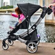 Komfort Origami™ Komfort-Kinderwagen/-Buggy