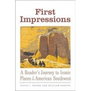 First Impressions by David J. Weber