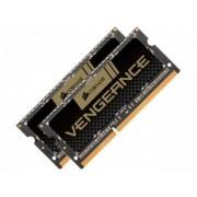 Corsair 16 GB SO-DIMM DDR3 - 1600MHz - (CMSX16GX3M2B1600C9) Corsair Vengeance Kit CL9