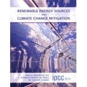 Renewable Energy Sources and Climate Change Mitigation by Intergovernmental Panel on Climate Change