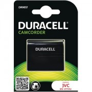 JVC BN-VF714 Bateria, Duracell replacement DR9657