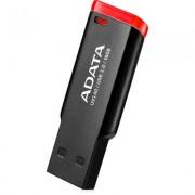 USB 3.0 16GB ADATA UV140 Black&Red (AUV140-16G-RKD)