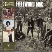 Fleetwood Mac - Original Album Classics (3CD)