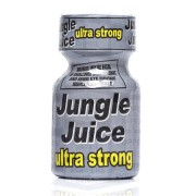 Erotique - Inconnu Jungle Juice Ultra Strong 10ml