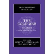 The Cambridge History of the Cold War: Volume 2, Crises and Detente: v. 2 by Melvyn P. Leffler