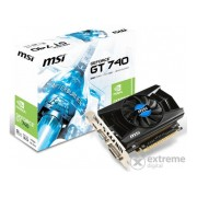 Placă video MSI N740-2GD3 nVidia 2GB DDR3 128bit
