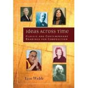 Ideas Across Time by Igor Webb