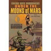 Under the Moons of Mars by John Joseph Adams