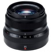 Fujifilm Fujinon XF 35mm f/2 R WR (negru)