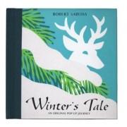 Winters Tale by Robert Sabuda