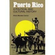 Puerto Rico by Arturo Morales Carrion