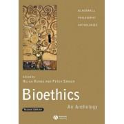 Bioethics by Helga Kuhse