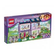 Къщата на Емма LEGO® Friends 41095