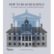 How to Read Buildings by Carol Davidson Cragoe