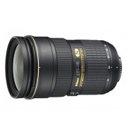 Nikon Lens Nikkor AF-S 24-70mm f/2.8G ED, Black