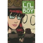 Li'l Depressed Boy Volume 4 TP by S. Steven Struble