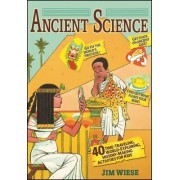 Ancient Science by Jim Wiese