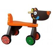 Ebulobo - Triciclo de madera de louloup