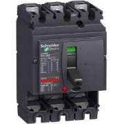 Intreruptor automat compact nsx250s -250 a- 3 poli - fara unitate de declansare - Separatoare de sarcina compact nsx <630 - Nsx100...250 - LV431391 - Schneider Electric