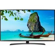LG 43UJ635V LED-TV (108 cm / (43 inch)), 4K Ultra HD, Smart TV