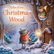 Tales from Christmas Wood by Suzy Senior