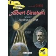 Micul geniu - Einstein DVD