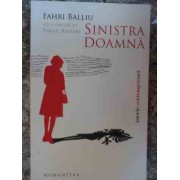 Sinistra Doamna - Fahri Balliu
