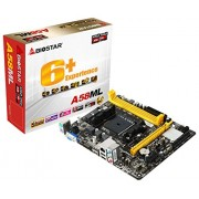 Biostar A58ML - Scheda madre