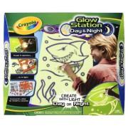 Crayola Glow Station Day & Night by Crayola