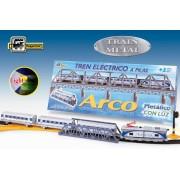 Trenulet electric calatori ARCO