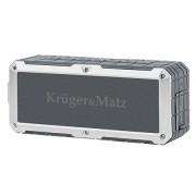 BOXA BLUETOOTH IP67 KRUGER&MATZ DISCOVERY KM0523
