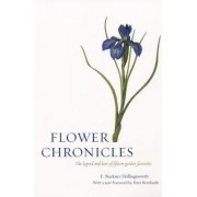 Flower Chronicles by E.B. Hollingsworth