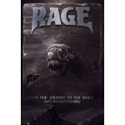 Rage - From the Cradle To the Stage (0693723696676) (2 DVD)