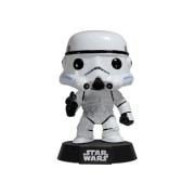 Funko POP!: Star Wars - Stromtrooper