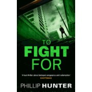 To Fight for: The Killing Machine