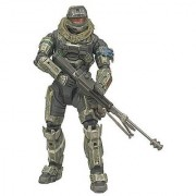Halo Reach McFarlane Toys Series 3 Action Figure - Jun Noble 3