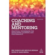 Coaching and Mentoring by Melville Leedham