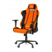 Arozzi Torretta XL Gaming Chair Black/Orange ARO-TXL-N