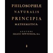Philosophiae Naturalis Principia Mathematica (Latin Edition) by Newtono Isaaco Newtono