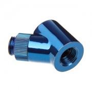 Adaptor Monsoon 45 grade 16/10mm, Blue