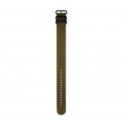 Correia de nylon Garmin Fenix 3 Verde Azeitona