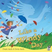 Like a Windy Day by Frank Asch