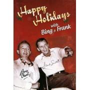 Frank Sinatra, Bing Crosby - Happy Holidays with Bing & Frank (0602527239248) (1 DVD)
