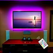 Bason - Iluminación led para TV