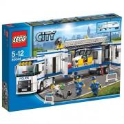 LEGO City - Unidad móvil de policía (60044)