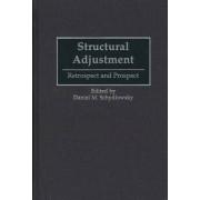 Structural Adjustment by Daniel M. Schydlowsky