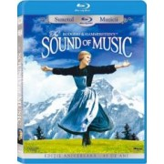SOUND OF MUSIC 45TH ANIVERSARY EDITION BluRay 1965