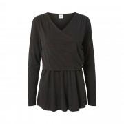Mama Licious® Umstandsshirt und Stillshirt Peach Tess