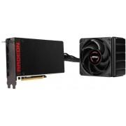 Placa Video MSI Radeon R9 Fury X, 4GB, HBM, 4096 bit