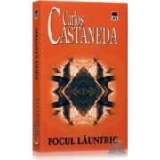 Focul launtric - Carlos Castaneda